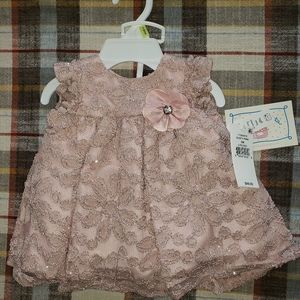 Baby girl occassion dress